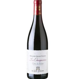 2018 Alain Jaume Dom. Grand Veneur Les Champauvins Cotes-du-Rhone 750 ml