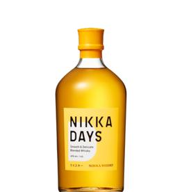Nikka Nikka Days Blended Whisky 750 ml