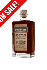 Woodinville Straight Bourbon Whiskey 750 ml