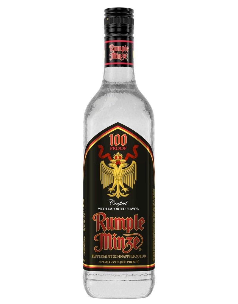 Rumple Minze Peppermint Schnapps Liqueur  200 ml