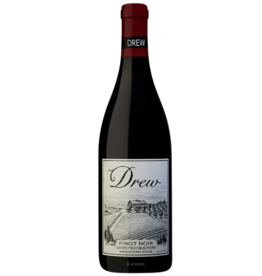 Drew 2018 Drew Estate Field Selections  Pinot Noir Mendocino Ridge  750 ml