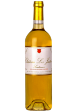Gonet-Medeville 2016 Gonet-Medeville Chateau Les Justices Sauternes 375 ml