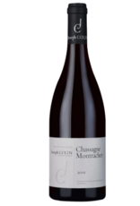 2019 Joseph Colin Chassagne-Montrachet 750 ml