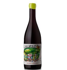 2020 Santa Julia El Burro Malbec 750 ml