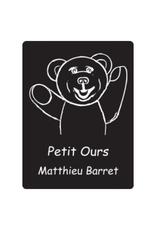2019 Matthieu Barret Petit Ours Cotes-du-Rhone  750 ml