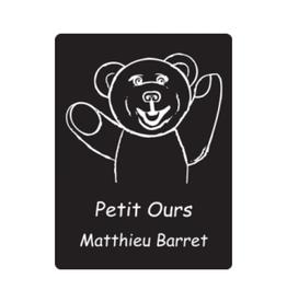 2020 Matthieu Barret Petit Ours Cotes-du-Rhone  750 ml