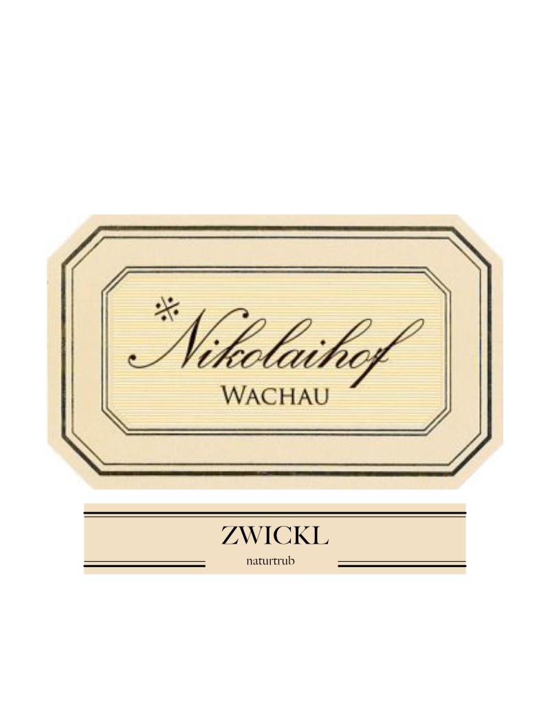 2019 Nikolaihof Zwickl Gruner Veltliner 750 ml