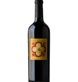 2016 Lassegue Saint Emilion Grand Cru 750 ml