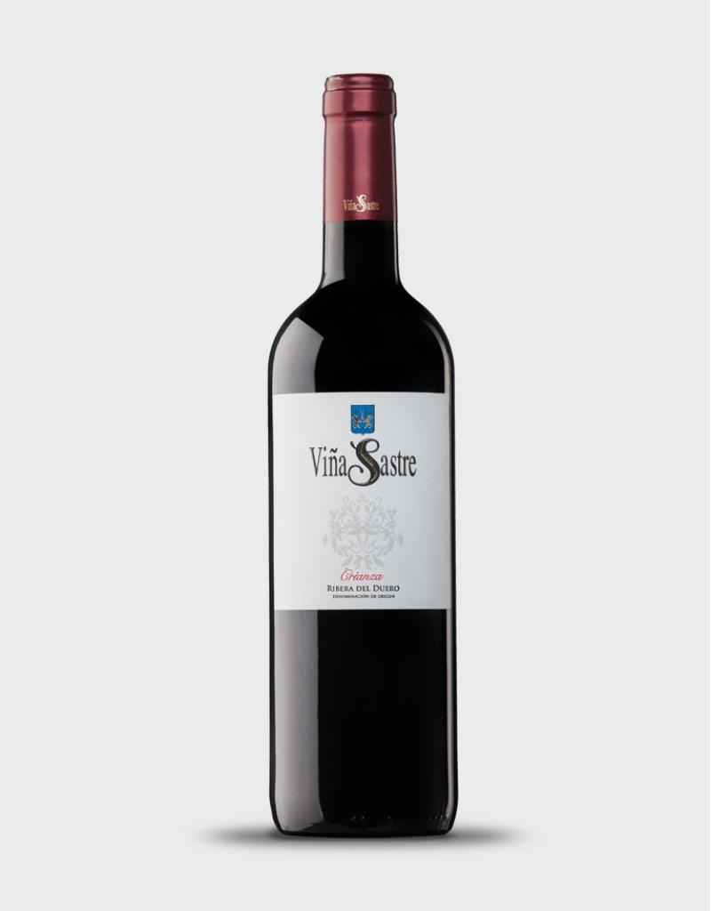 Sastre 2016 Vina Sastre Crianza Ribera Del Duero  750 ml