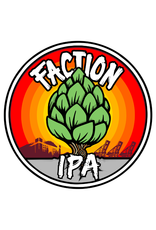 Faction Summer IPA  4 pack 16 oz