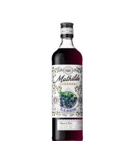 Ferrand Mathilde Liqueur Cassis 375 ml