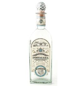 Fortaleza Fortaleza Tequila Blanco  375 ml