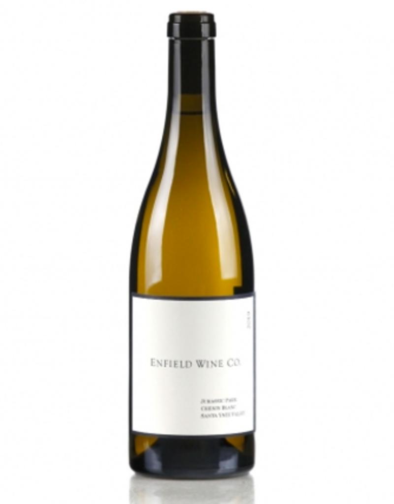 2019 Enfield Jurassic Vineyard Chenin Blanc Santa Ynez Valley 750 ml