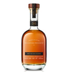 Woodford Reserve Master's Collection No. 16 Very Fine Rare Bourbon 90.4 pf 750 ml