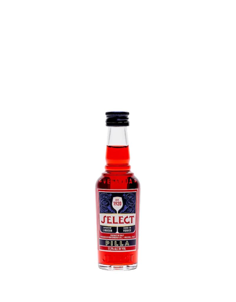 Montenegro Pilla Select Aperitivo 50 ml