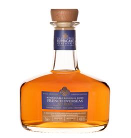 Rum & Cane French Overseas XO Rum 750 ml