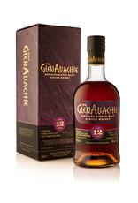 GlenAllachie Speyside Single Malt Scotch 12 years 750 ml