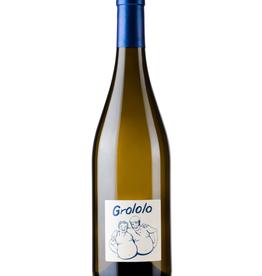 Pithon-Paille 2019 Pithon-Paille Grololo Blanc Vin de France  750 ml