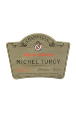 NV Michel Turgy Reserve Selection Grand Cru Champagne Brut Blanc de Blancs 750 ml