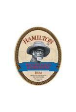 Hamilton Hamilton Beachbum Berry's Zombie Blend Rum  1000 ml