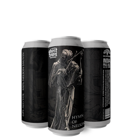 Ghost Town Brewing Hymn of Nelson 100% Nelson Sauvin IPA 4 pack 16 oz
