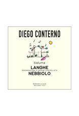 2019 Diego Conterno Baluma Langhe Nebbiolo Monforte D'Alba 750 ml