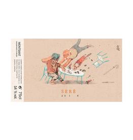 2019 Vendrell Rived Sere Montsant 750 ml