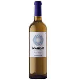 2019 Doniene Gorrondona Blanc Txakolina 750ml