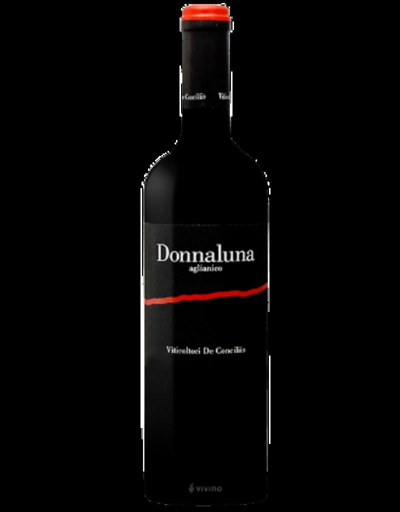 Deconciliis 2015 Deconciliis Donnaluna Aglianico Paestum  750 ml