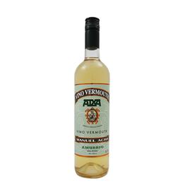 Atxa Atxa Vermouth Blanco  750 ml
