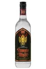 Rumple Minze Peppermint Schnapps Liqueur  375 ml