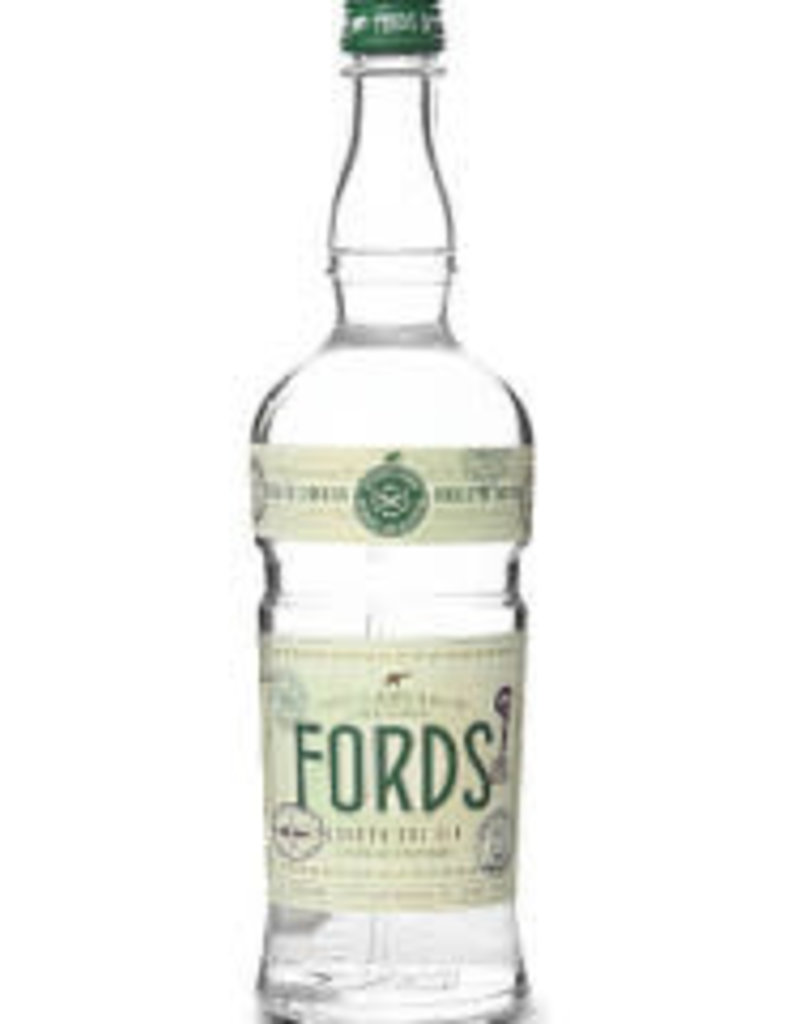 Fords London Dry Gin 750 ml