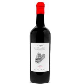 2018 Salicutti Rosso di Montalcino 750 ml