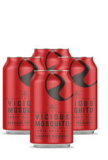 Sunriver Brewing Co. Vicious Mosquito IPA 6 pack 12 oz