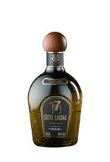 Siete Leguas Tequila Anejo 750 ml