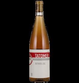 Tatomer 2020 Tatomer Rose of Pinot Noir Edna Valley 750 ml