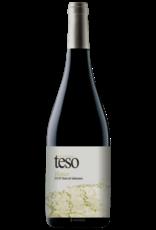 2019 Teso de la Zorra Blanco Salamanca 750 ml