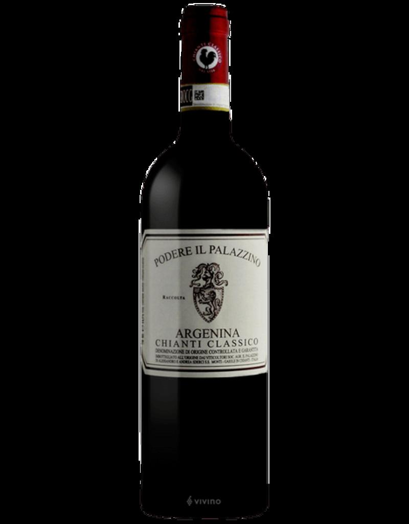 Palazzino 2016 Palazzino Argenina Chianti Classico  750 ml