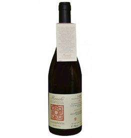 2019 Ronchi in Amphoris Langhe Bianco  750 ml