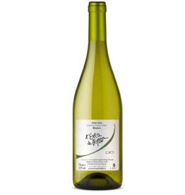 2020 L'Erta di Radda Bianco Toscana 750 ml