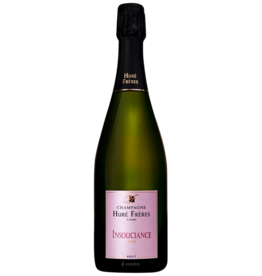 Hure Freres NV Hure Freres Insouciance Rose Champagne Ludes 750 ml