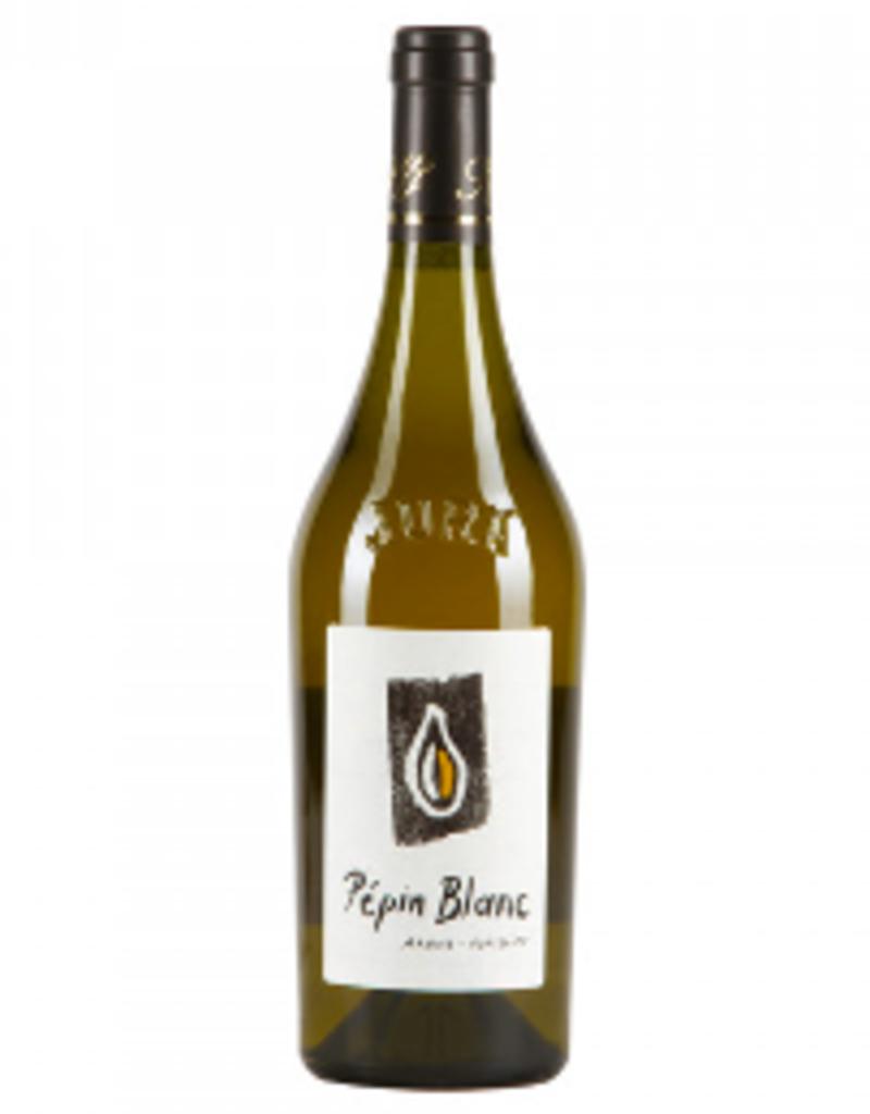 2018 Dom. Kevin Bouillet Pepin Blanc Chardonnay Arbois-Pupillin 750 ml