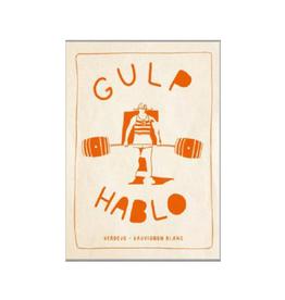 2020 Para Jimnez Gulp/Hablo Orange Wine 1000 ml
