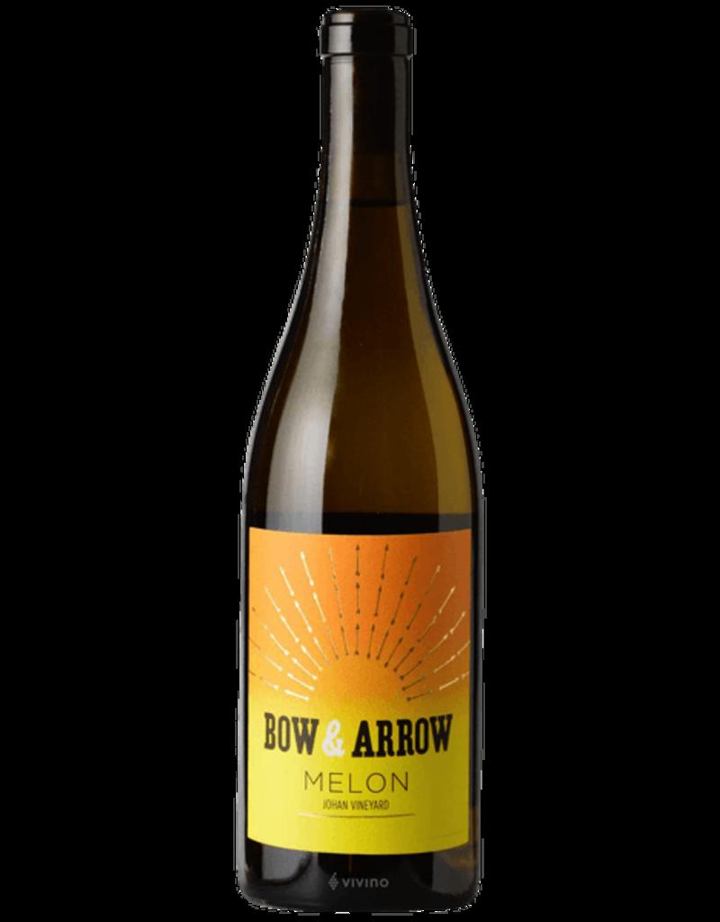 2019 Bow & Arrow Melon de Bourgogne Willamette Valley 750 ml