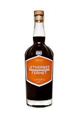 Letherbee Fernet 750 ml
