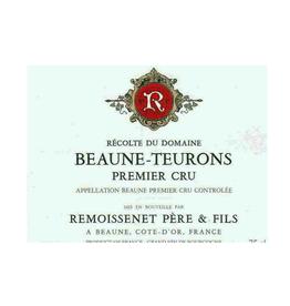 Remoissenet 2019 Remoissenet Beaune 1er Cru Les Teurons   750 ml