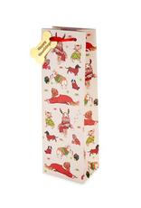True Brands Cakewalk Holiday Dog Gift Bag