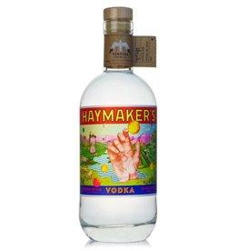 Ventura Spirits Ventura Spirits Haymaker Vodka  750 ml