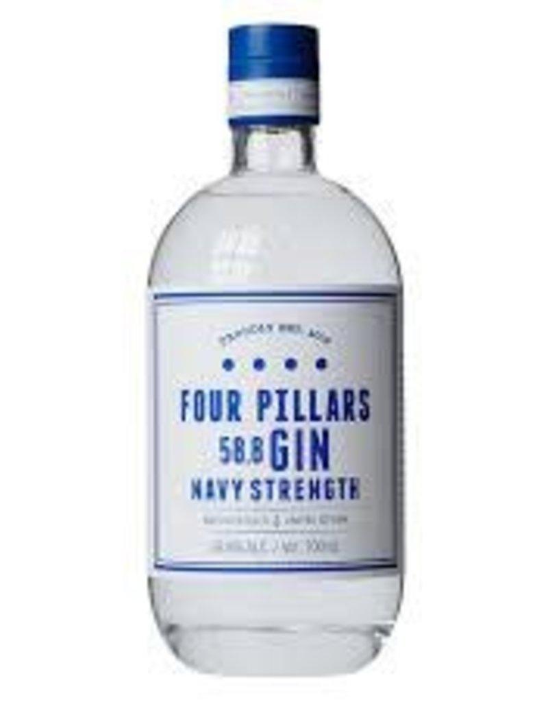 Four Pillars Four Pillars Navy Strength Gin  750 ml