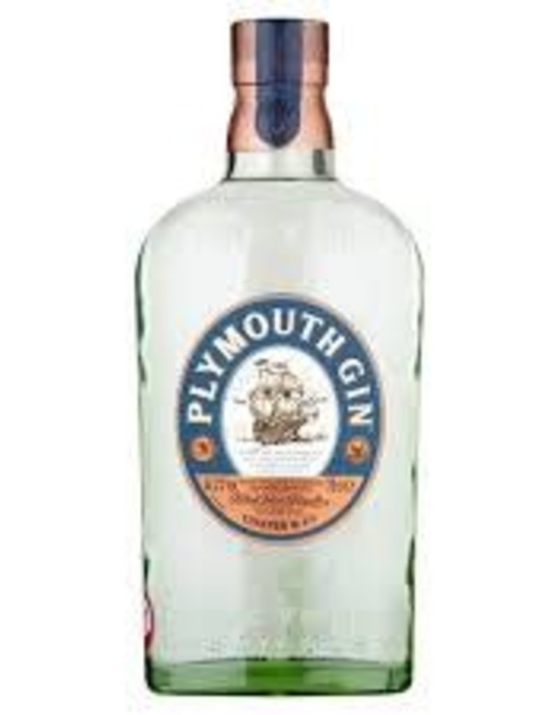 Plymouth Plymouth Gin  1000 ml
